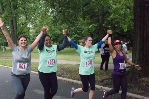 Miles For Midwives 2018