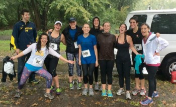 15th ANNUAL MILES FOR MIDWIVES