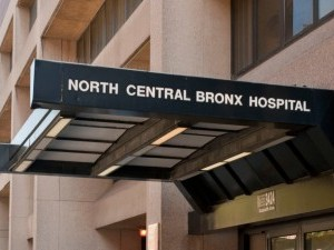 Midwifery Service at North Central Bronx Hospital